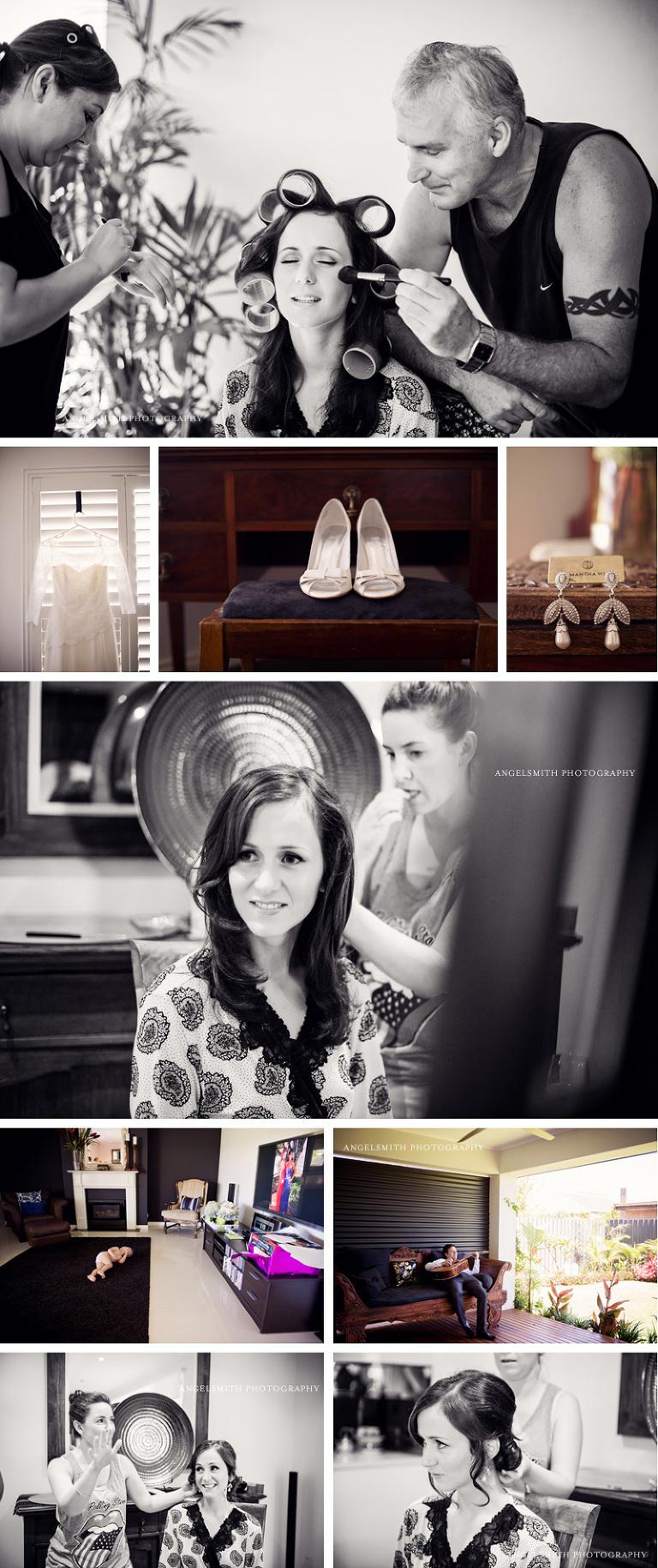 wedding photography golding winery